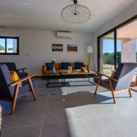Master Suite Cala Rossa Bay