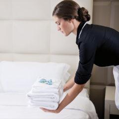 Services hôteliers à Cala Rossa Porto-Vecchio